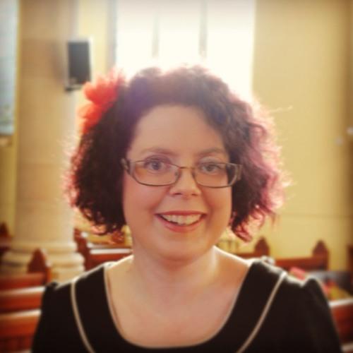 Sharon McBride 1's avatar
