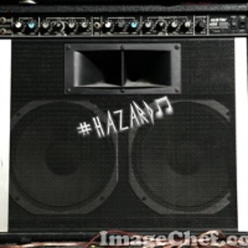 #Hazard's avatar
