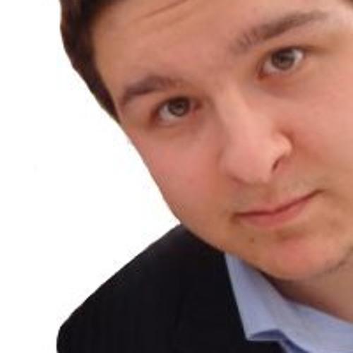 Dimitry Stolyarov's avatar