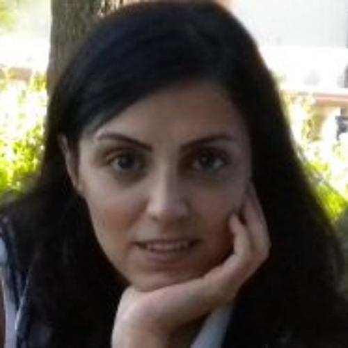 Ghzl Fghh's avatar