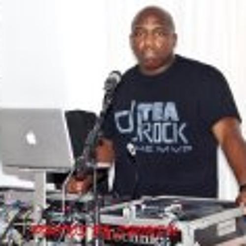 Terence Djtearock Land's avatar