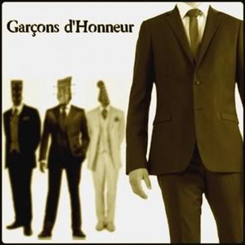 Les Garcons d'Honneurs's avatar