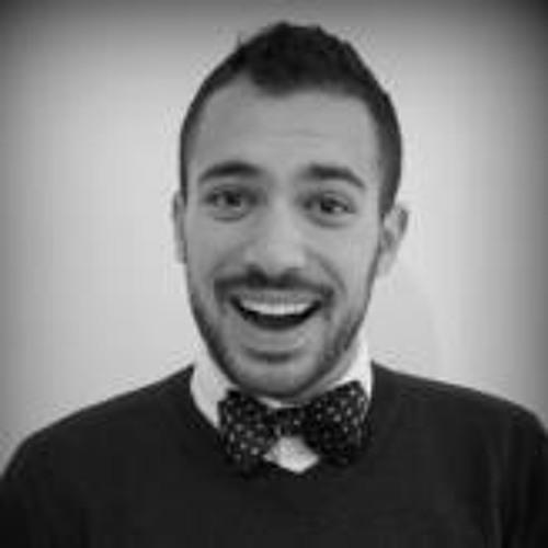 Aaron Lyle Gelbman's avatar