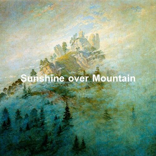 Sunshine over Mountain's avatar