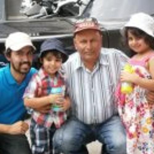 Amjid Abdul-ala's avatar