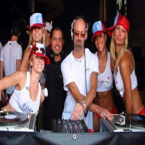 DJ Sean Kelly's avatar