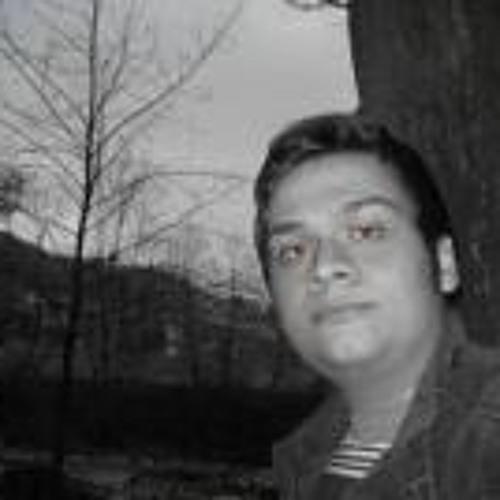 Aliakbar Arjomand's avatar