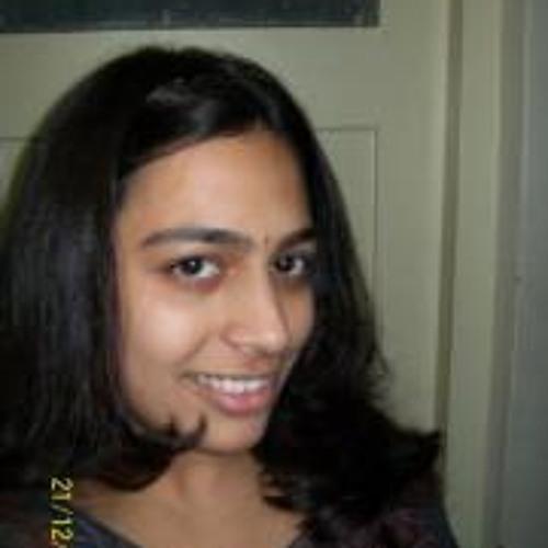 Yogeshwari Morde's avatar