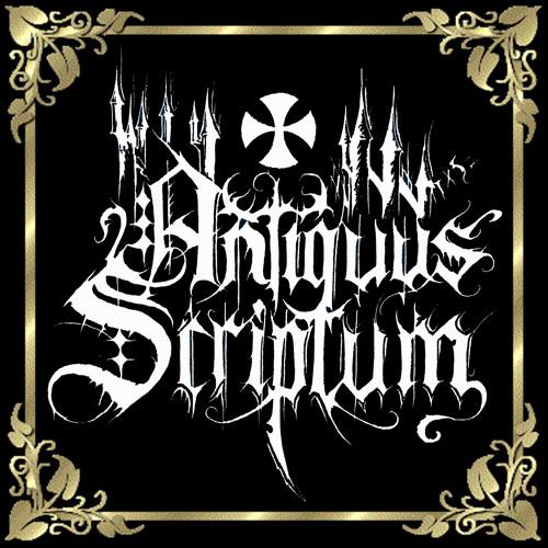 Antiquus Scriptum's avatar