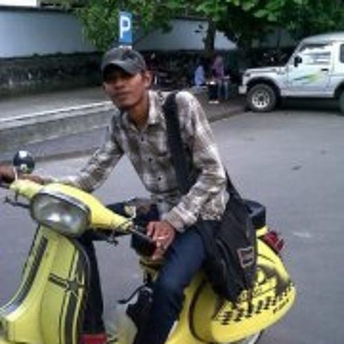 Iphank Sajalah's avatar