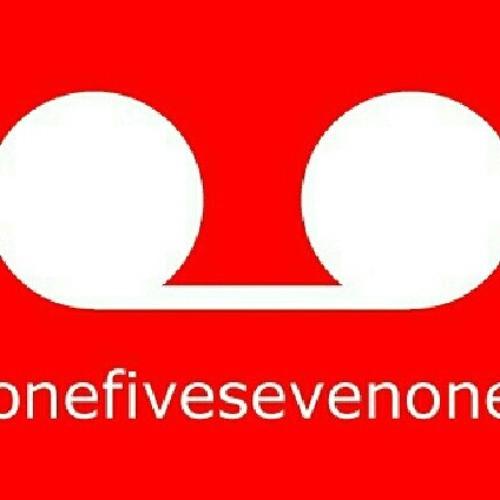 onefivesevenone's avatar