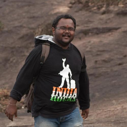 Nishanth M K Thodupuzha's avatar