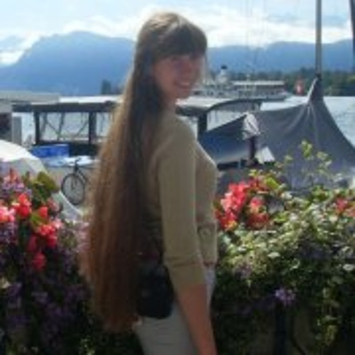 Maria Semenova 3's avatar