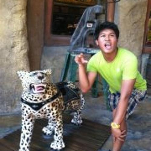 Andre Castillo (Dreezus)'s avatar