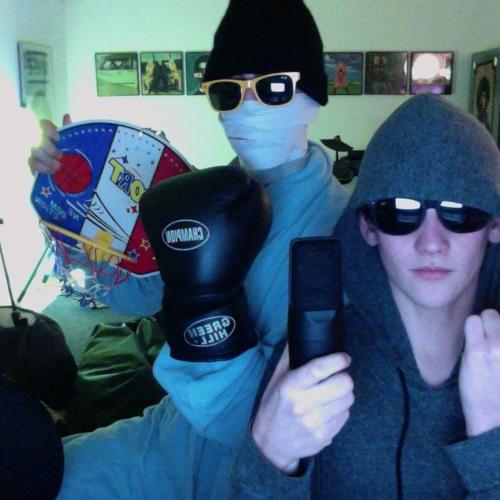 Jeg Vil Godt Ha' Kag' (Feat. Backstreet Boys?)