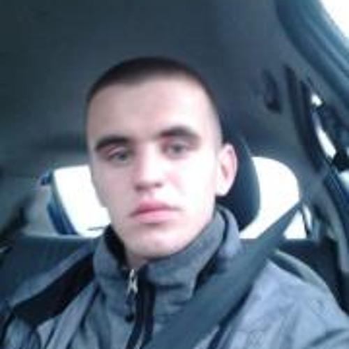 Damian Lebiedź's avatar