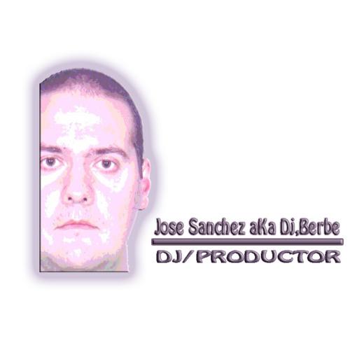 JOSE SANCHEZ aka DJ.BERBE's avatar
