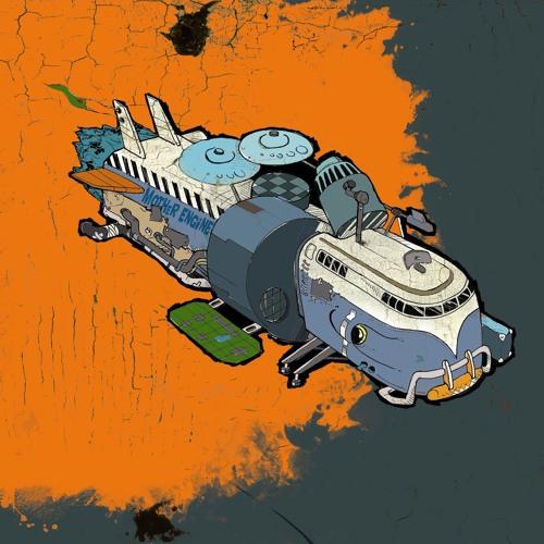 Mother Engine's avatar