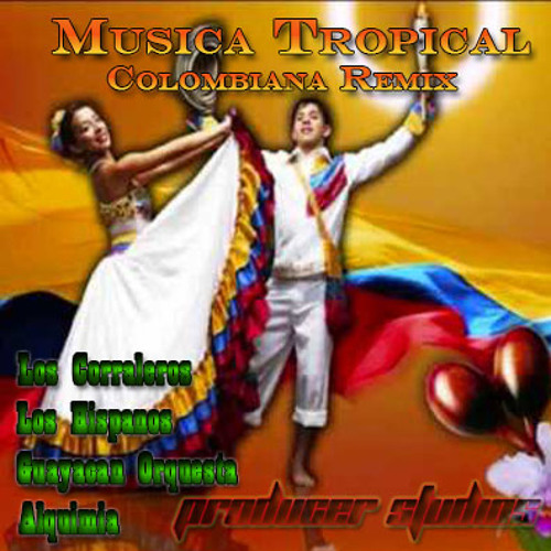 Tropical Remix's avatar