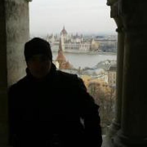 George Molodoi's avatar