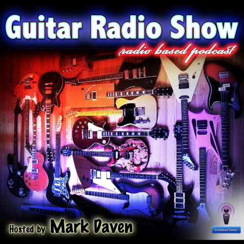 Guitar Radio Show Lite Ep8
