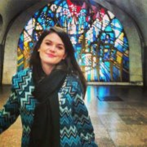 Caroline Steele's avatar