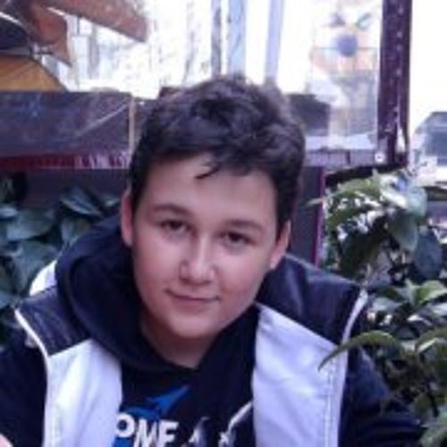 Sercan Ercan's avatar