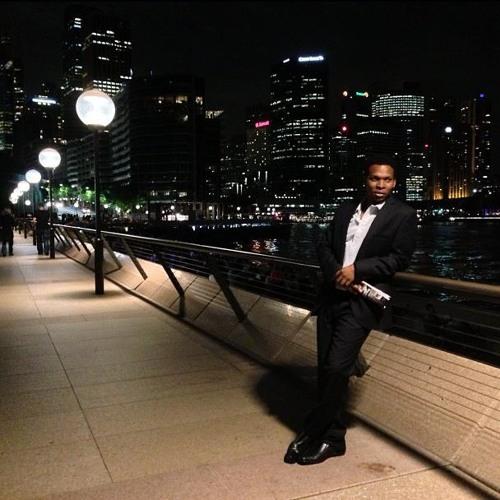 Jereme Andrez Smith's avatar