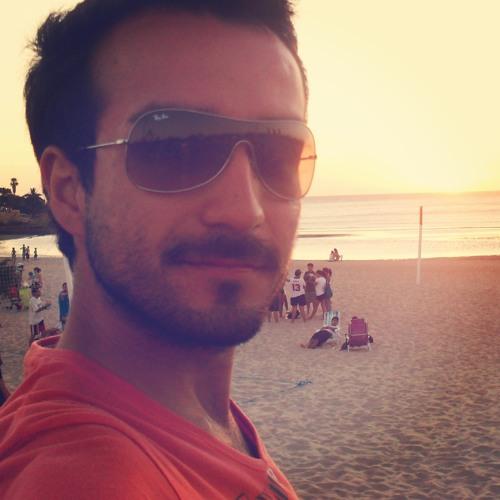 Carlos Elías Pérez's avatar