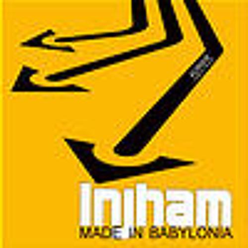 INJHAM i-dub's avatar