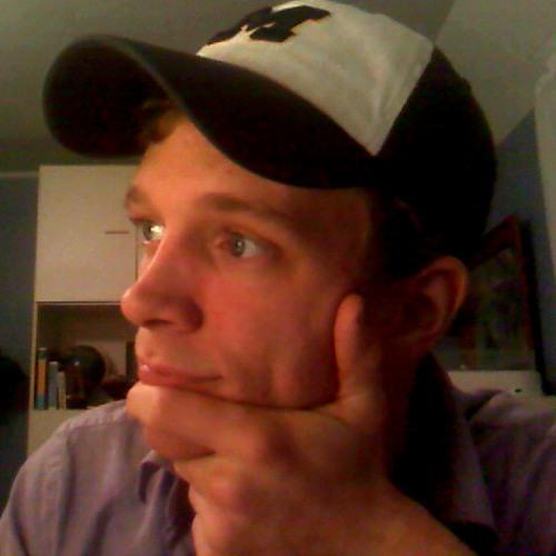 Ben Wetherbee's avatar