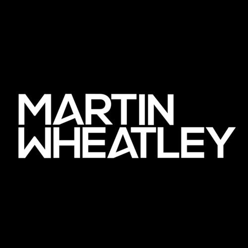 Martin Wheatley's avatar