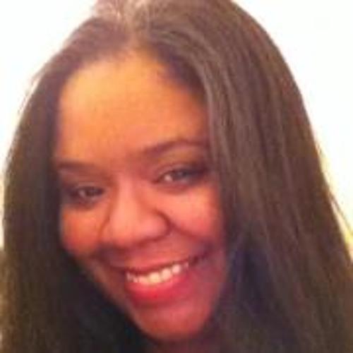 L Simone Washington's avatar