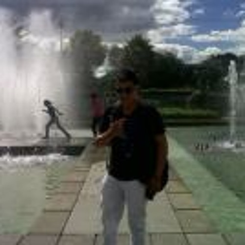 Camilo Romero 11's avatar