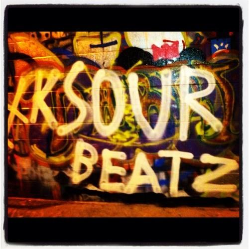 K Sour Beatz's avatar