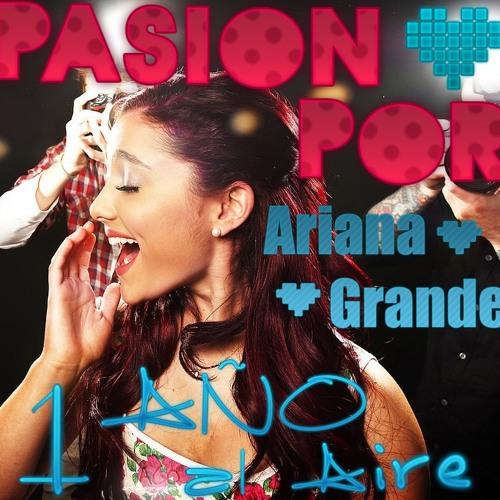 Pasión por Ariana Grande's avatar
