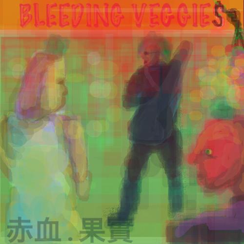 Bleeding Veggies's avatar