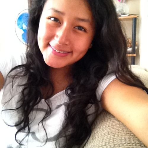 Cynthia Bedón :)'s avatar