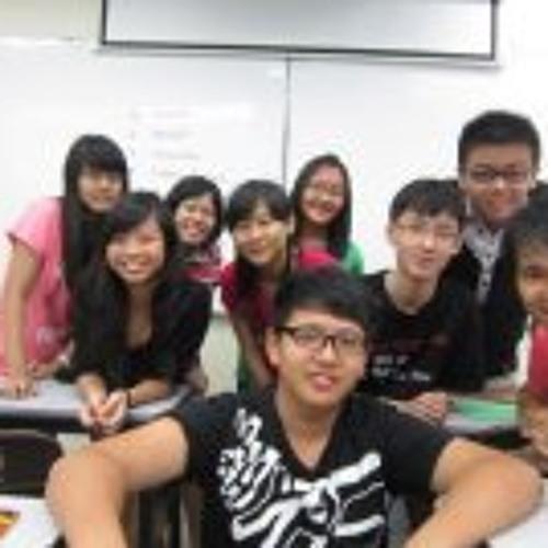 Ng Kah Wei's avatar