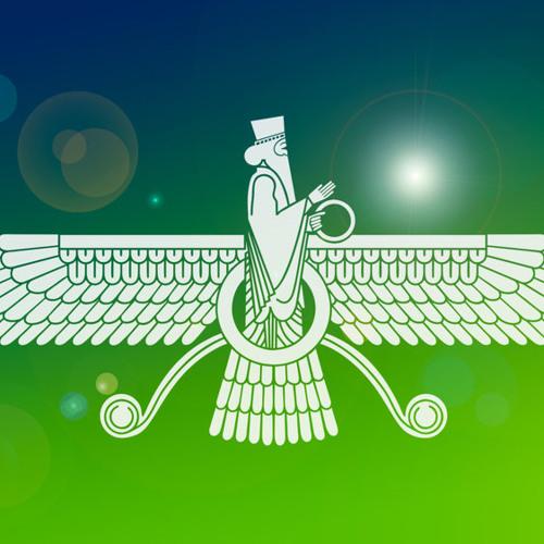 Arrash Allahyar's avatar
