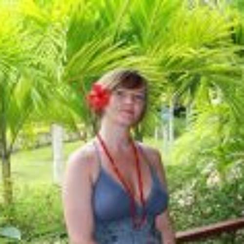 Taudte Kamilla's avatar