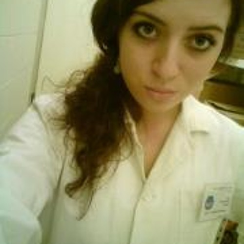 Alexandra Murcková's avatar