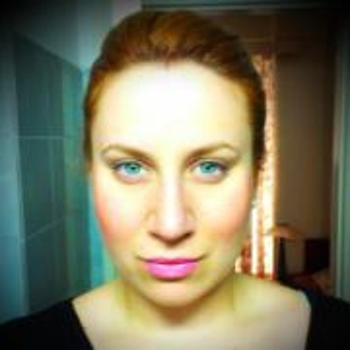 Tina Selinopoulou's avatar
