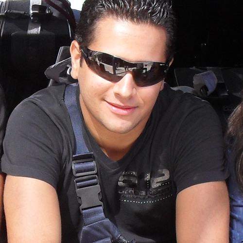 Faiez Khmiri's avatar