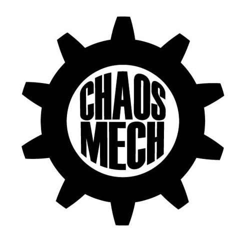 Chaos Mechanism Records's avatar
