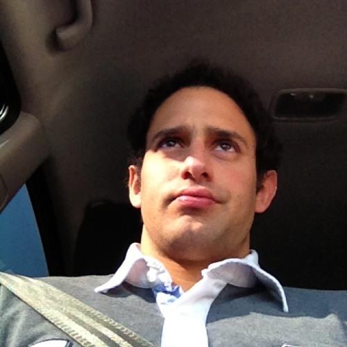 Mauricio Mike Sarue's avatar
