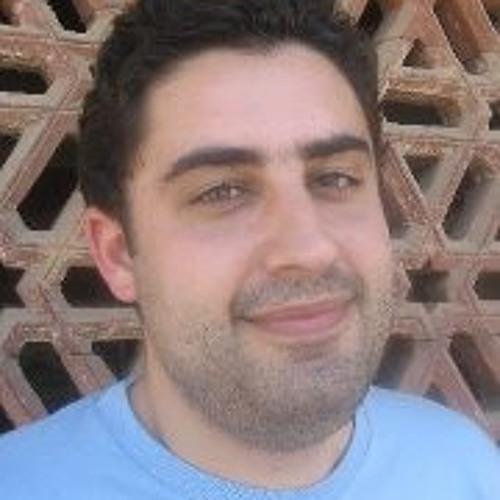 Andreu Alvir Grau's avatar