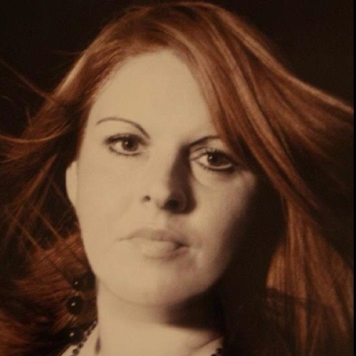 Angela Potts's avatar