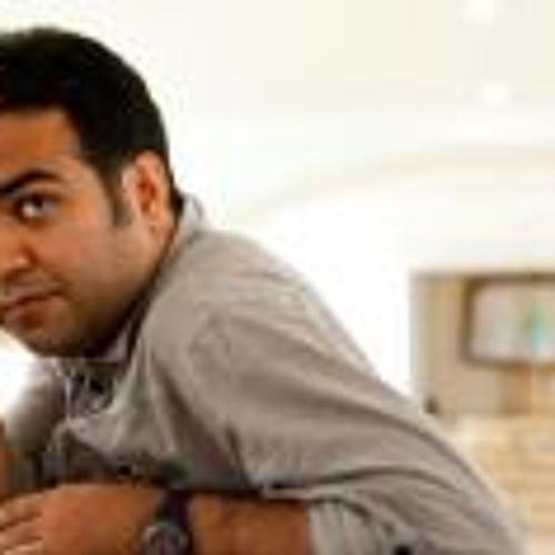 Amir Reza Koohestani's avatar