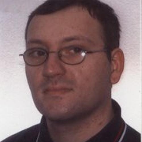 Patrik Stabel's avatar
